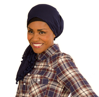 Agent For Nadiya Hussain